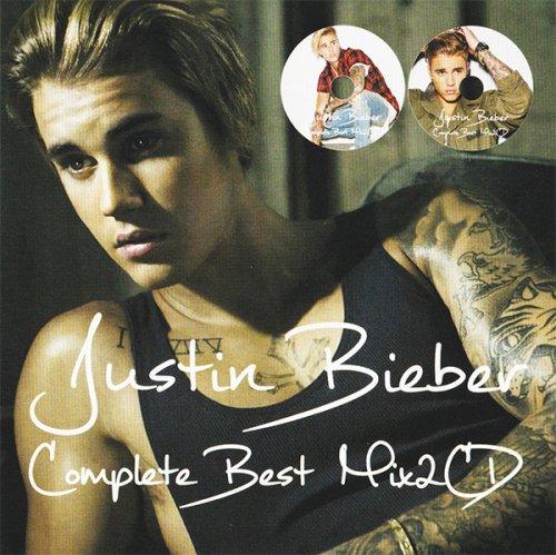 問い合わせ殺到!!!世界1のポップスター【ジャスティンベスト】 - Justin Bieber Complete Best Mix - (2CD)
