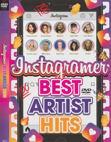 なにこれ!?『インスタグラム』ベスト!! - NSTAGRAMER BEST ARTIST HITS  - (DVD)