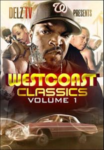 <img class='new_mark_img1' src='https://img.shop-pro.jp/img/new/icons2.gif' style='border:none;display:inline;margin:0px;padding:0px;width:auto;' />Westcoast Classics vol 1 - DJ Delz TV DVD