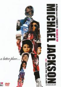 <img class='new_mark_img1' src='https://img.shop-pro.jp/img/new/icons27.gif' style='border:none;display:inline;margin:0px;padding:0px;width:auto;' />Dj Chyloe Presents - Michael Jackson | A Better Place DVD