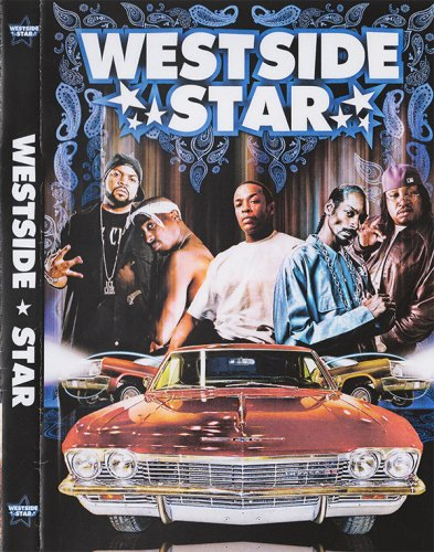 WESTSIDE STAR DVD