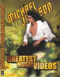 <img class='new_mark_img1' src='https://img.shop-pro.jp/img/new/icons15.gif' style='border:none;display:inline;margin:0px;padding:0px;width:auto;' />MICHAEL JACKSON GREATEST MUSIC VIDEOS DVD