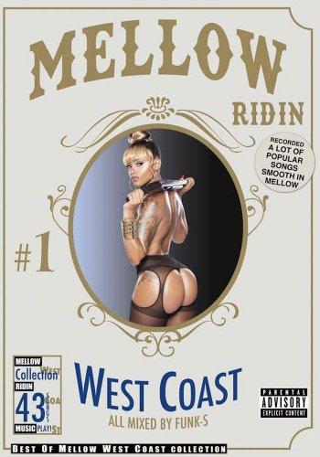 名作☆超絶気持ちイイ☆メロウウエッサイ☆- Mellow Ridin West Coast  - (DVD)