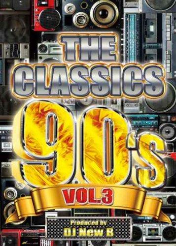 めっちゃ売れた!黄金期の名曲が再び甦る!!【第三弾】- The Classics 90's Vol.3 -  (DVD)