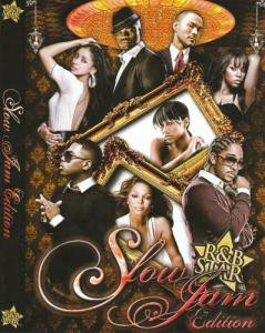 R&B Star -Slow Jam Edition- DVD!!