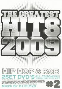 THE GREATEST HITS 2009/DJ FLOYD/2DVD #2