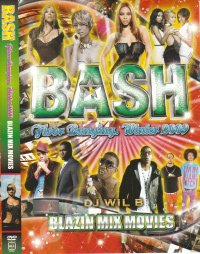 BASH Floor Banging Winter 2009 DVD