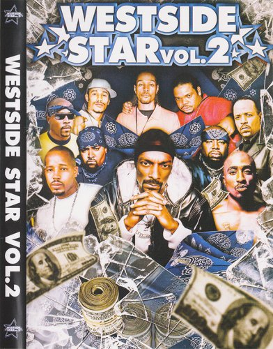 WESTSIDE STAR Vol.2 (2DVD)