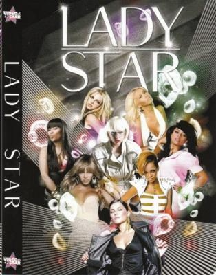 LADY STAR DVD