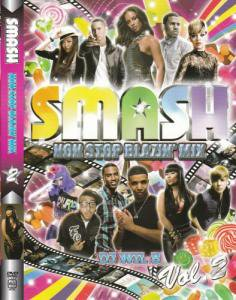 ※メガ売れしてます!!SMASH Non Stop Blazin' mix Vol.2 DVD