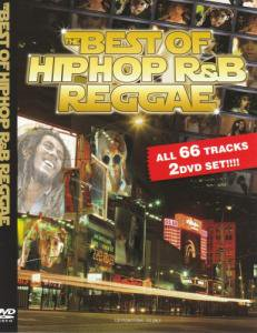 全部入ってマス☆THE BEST OF HIP HOP R&B REGGAE 2DVD