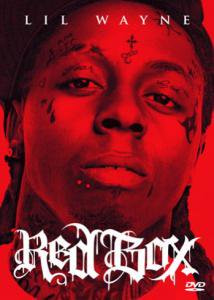 <img class='new_mark_img1' src='https://img.shop-pro.jp/img/new/icons1.gif' style='border:none;display:inline;margin:0px;padding:0px;width:auto;' />Lil Wayne - Red Box (DVD)