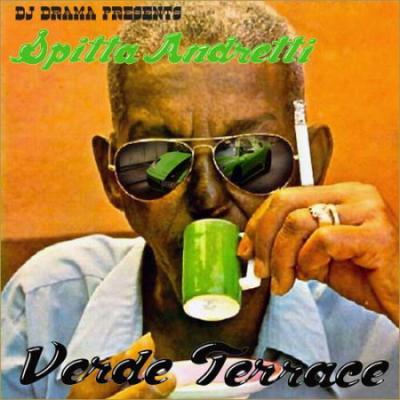 DJ Drama & Curren$y - Verde Terrace MIXCD v
