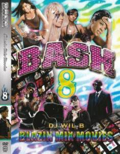 ☆No.1 DVD!!BASH ENTERTAIMENT - BLAZIN MIX MOVIES #8 MIX DVD