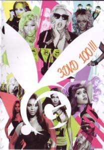 ★7時間・女の子だけで100曲★PLAY GIRL / DVD 3枚組み