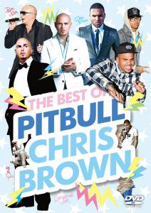 ▼この組み合わせは反則▼Best Of Pitbull & Chris Brown DVD 20120910