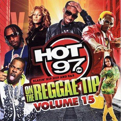 Hot 97 Reggae Tip 15 MIXCD h 20121222