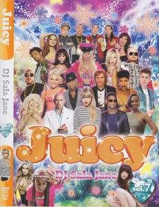 ▼品質最高×100▼Juicy vol.7 MIX DVD