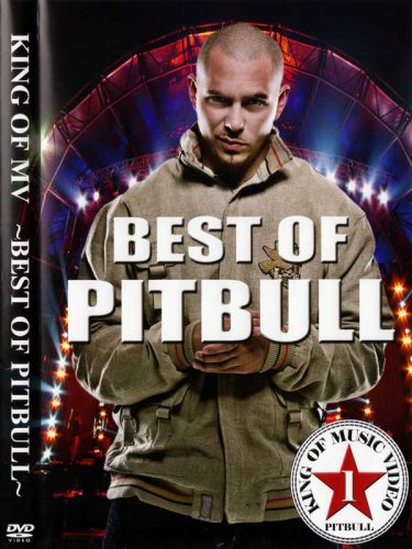 ���פ��ˤκǶ����ǹ�٥���DVD���BEST OF PIT BULL DVD