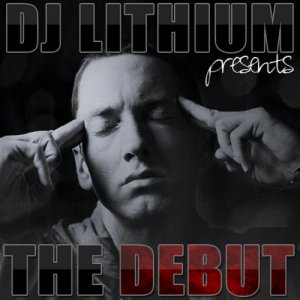 Eminem - The Debut MIXCD d 20130409