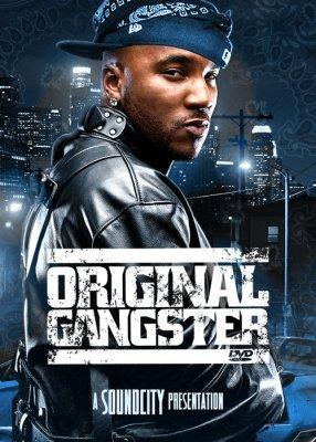 SOUND CITY PRESENTS- ORIGINAL GANGSTER Young Jeezy DVD