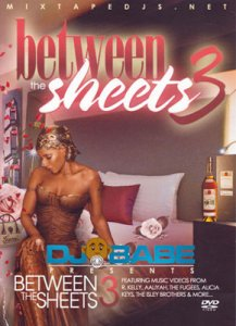 ☆大人系DVD☆Between The Sheets Vol.3 DVD