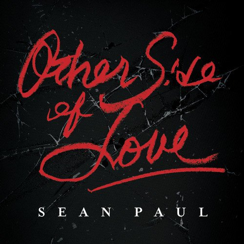 Sean Paul – Other Side Of Love MIXCD o 20130610