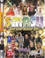 ▼過去最高傑作▼SMASH Non Stop Blazin' mix Vol.8 MIX DVD
