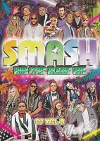 ★★不動の一番DVD★★SMASH Non Stop Blazin' mix Vol.9 MIX DVD
