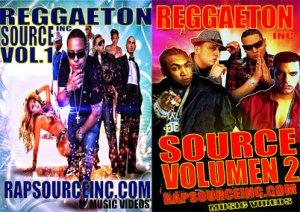 <img class='new_mark_img1' src='https://img.shop-pro.jp/img/new/icons4.gif' style='border:none;display:inline;margin:0px;padding:0px;width:auto;' />※ブチ上がり5時間超収録※ Reggaeton Source DVD 2本セット