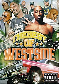 <img class='new_mark_img1' src='//img.shop-pro.jp/img/new/icons3.gif' style='border:none;display:inline;margin:0px;padding:0px;width:auto;' />THE BEST OF WESTSIDE DVD