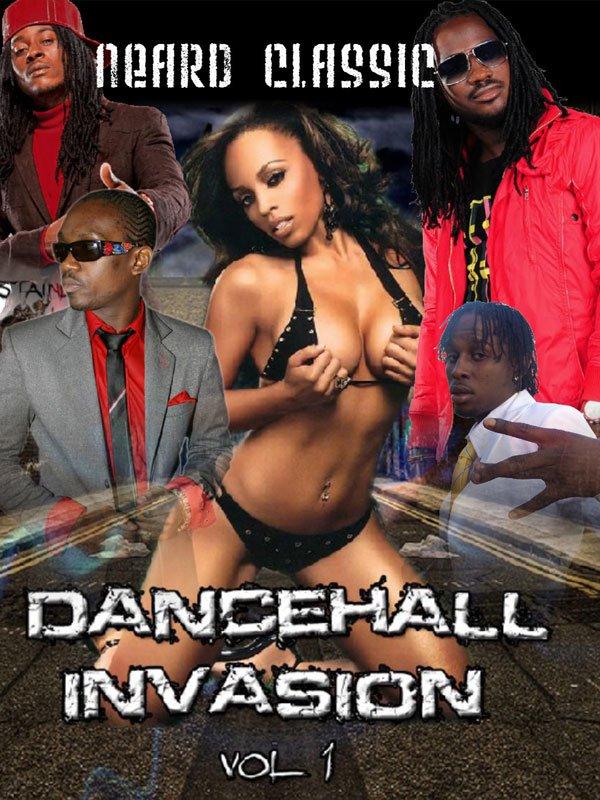 新譜レゲエDVD!!2012-13 Reggae Dancehall Video Mix DVD