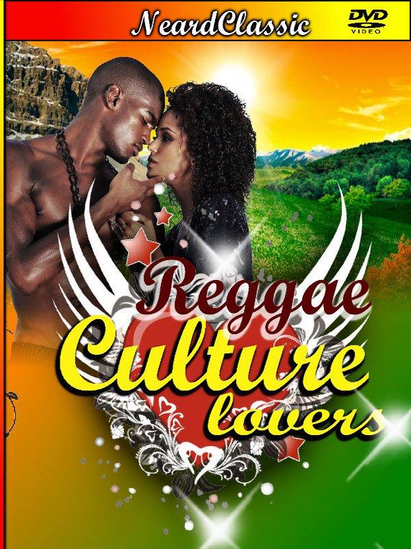 ◎お宝PVザクザク◎Reggae Culture Lovers Mix Music Videos  DVD