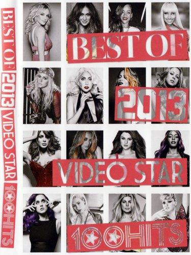 ☆今年も100曲☆VIDEO STAR - Best of 2013 3DVD