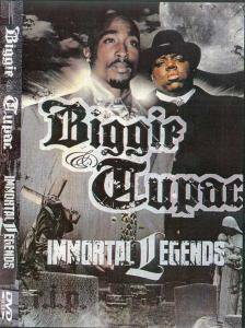 <img class='new_mark_img1' src='//img.shop-pro.jp/img/new/icons3.gif' style='border:none;display:inline;margin:0px;padding:0px;width:auto;' />IMMORTAL LEGENDS - BIGGIE & TUPAC