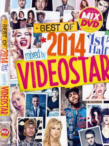 オハツMIX☆★VIDEOSTAR BEST OF 2014 1ST HALF-MIX DVD