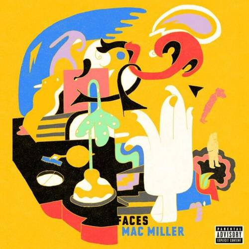 Mac Miller - Faces MIXCD f 20140519