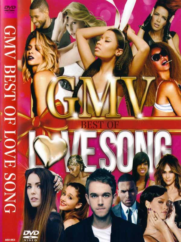 ����äȥ��å��ǵ���������ߤ�R��B DVD♡GMV BEST OF LOVE SONG DVD