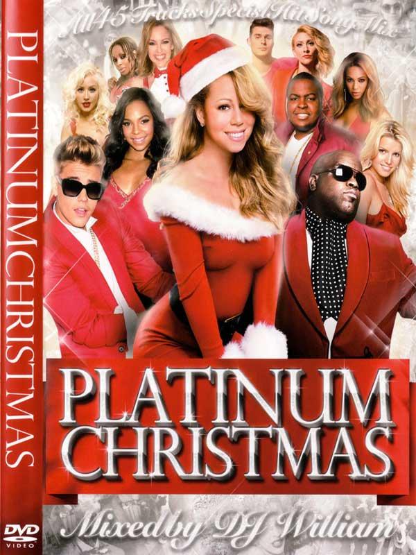 最高のクリスマスを、、PLATINUM CHRISTMAS