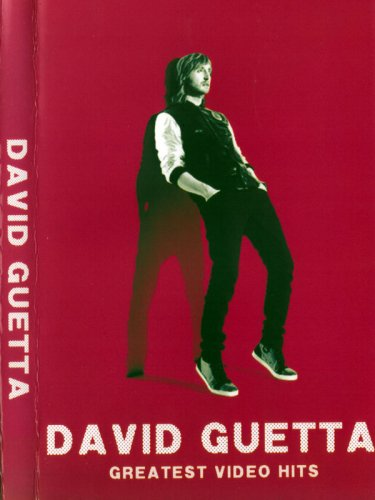 <img class='new_mark_img1' src='https://img.shop-pro.jp/img/new/icons1.gif' style='border:none;display:inline;margin:0px;padding:0px;width:auto;' />David Guetta/GREATEST VIDEO HITS DVD