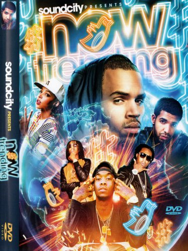 <img class='new_mark_img1' src='https://img.shop-pro.jp/img/new/icons1.gif' style='border:none;display:inline;margin:0px;padding:0px;width:auto;' />Sound City -  Now Trending 2015 DVD