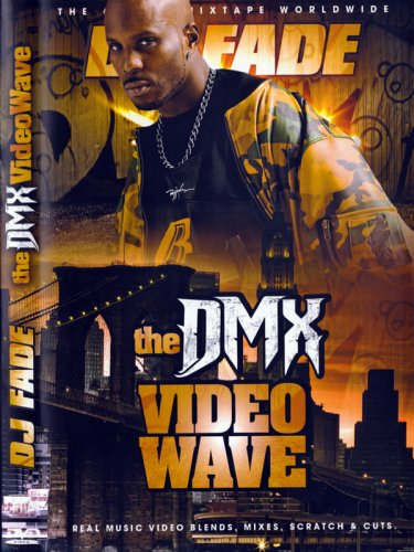 The Best of DMX – DVD