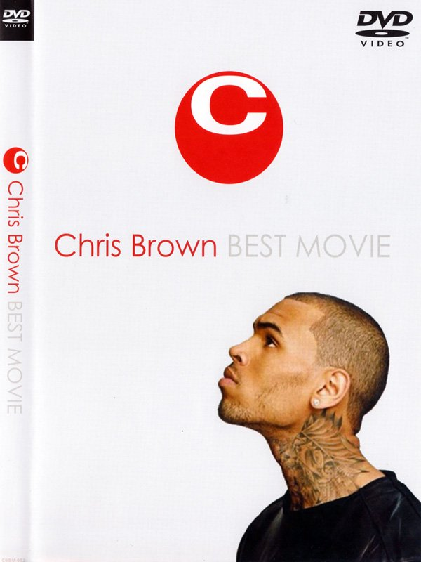 ���줬����ɸ�ࡪ��CHRIS BROWN BEST MOVIE DVD
