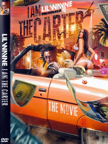 <img class='new_mark_img1' src='https://img.shop-pro.jp/img/new/icons1.gif' style='border:none;display:inline;margin:0px;padding:0px;width:auto;' />Lil Wayne - I Am The Carter DVD