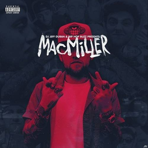 Mac Miller - Unreleased MIXCD u 20150928