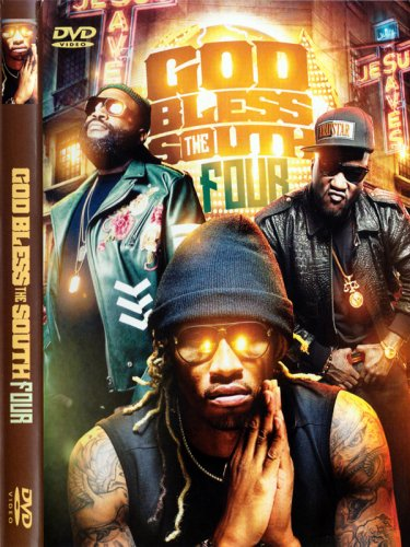 <img class='new_mark_img1' src='https://img.shop-pro.jp/img/new/icons1.gif' style='border:none;display:inline;margin:0px;padding:0px;width:auto;' />Sound City - God Bless The South #4 DVD