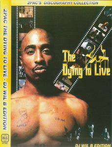<img class='new_mark_img1' src='https://img.shop-pro.jp/img/new/icons3.gif' style='border:none;display:inline;margin:0px;padding:0px;width:auto;' />DJ WIL B - THE DYING TO LIVE (2PAC) d