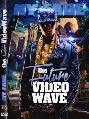 <img class='new_mark_img1' src='https://img.shop-pro.jp/img/new/icons1.gif' style='border:none;display:inline;margin:0px;padding:0px;width:auto;' />NY Fade - The Future Video Wave #1 DVD