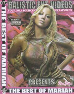 DJ FANTASY - BEST OF MARIAH CAREY