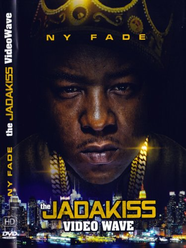 <img class='new_mark_img1' src='//img.shop-pro.jp/img/new/icons1.gif' style='border:none;display:inline;margin:0px;padding:0px;width:auto;' />NY Fade - The Jadakiss Video Wave #1DVD